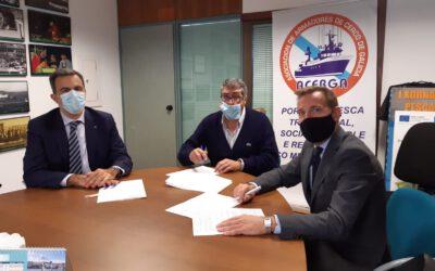 Abanca y Acerga renuevan su acuerdo de colaboración para mejorar la sostenibilidad del sector