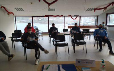 ACERGA imparte formación sobre el COVID-19