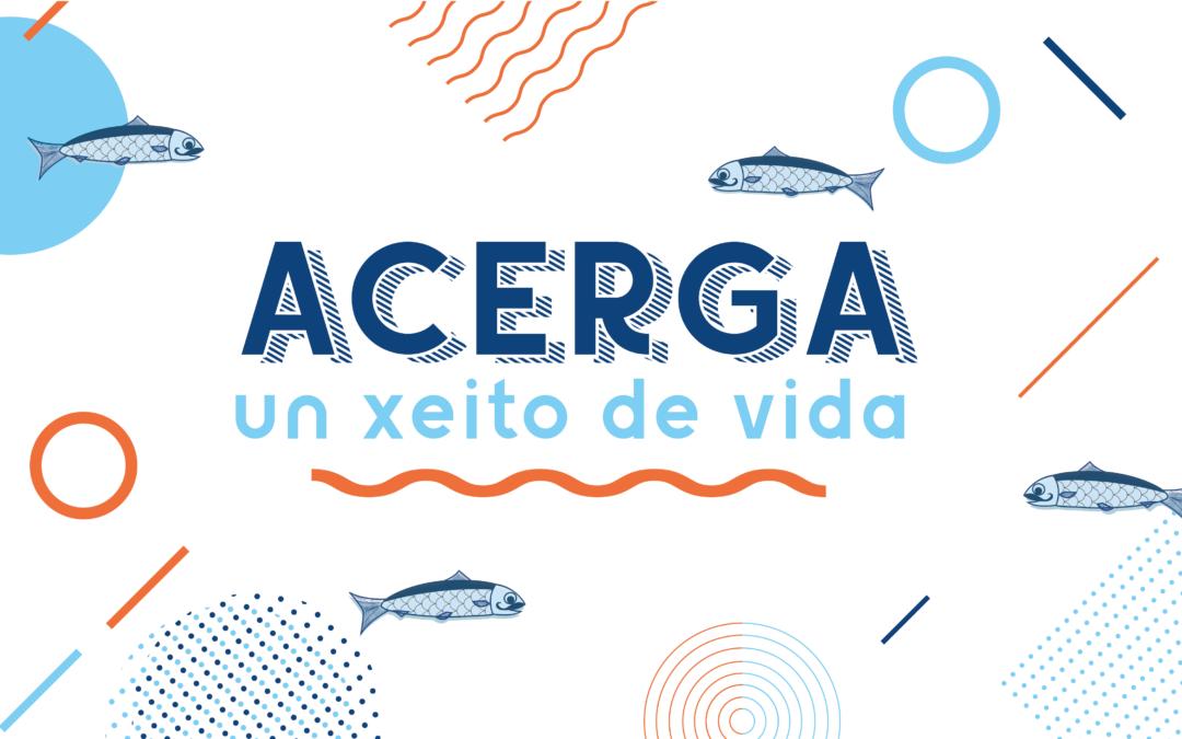 La «Sardiña Albertiña» prepara su viaje por Galicia
